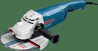 Углошлифовальная машина BOSCH GWS 22-230 H Angi 0601882103
