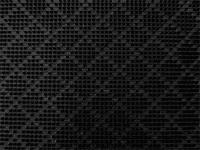 Покрытие ковровое щетинистое в рулонах 15*0,9м арт.239 Черный