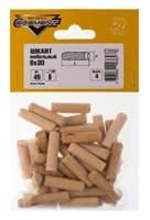 Шкант мебельный 8х30мм (45 шт) Element 2158