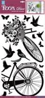 Элемент декоративный ROOM DECOR Велосипед RCA 6420