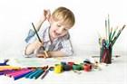 Кисти и краски для ребенка: как выбрать?