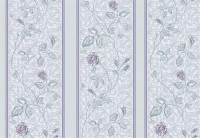Обои УКРАИНА Дионис серый 1149 бумажные 0,53*10,05м (1упак-24рул) - фото 14302