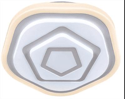 Светильник потолочный ESCADA 10233/S LED*60W White - фото 36070