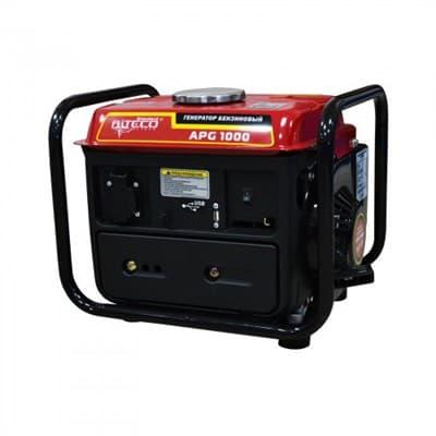 Генератор бензиновый Alteco Standart APG 1000 - фото 4524