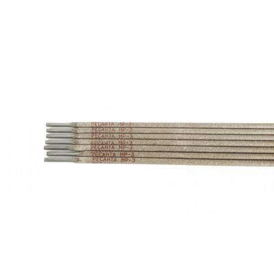 Электроды РЕСАНТА МР-3 Ф3,0 пачка 3кг - фото 49060