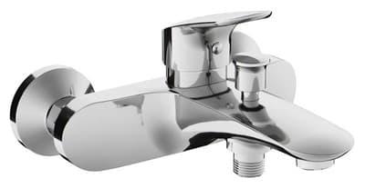 Смеситель AM.PM для ванны LIKE цвет хром F8010000/8010032 - фото 4944