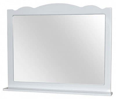 Зеркало для ванной комнаты КЛАССИК 100 - фото 5113