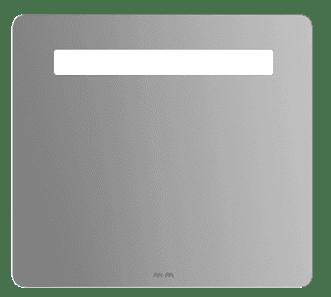 Зеркало AM.PM GEM настенное с LED-подсветкой, 64 см M90MOX0641WG - фото 5168