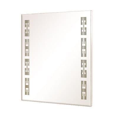 Зеркало для ванной комнаты ВЕНЕЦИЯ 80 - фото 5186