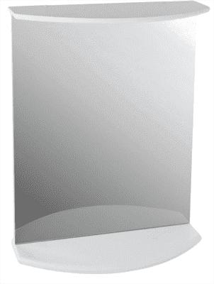 Зеркало для ванной комнаты Лидер/Эко 55 - фото 5192