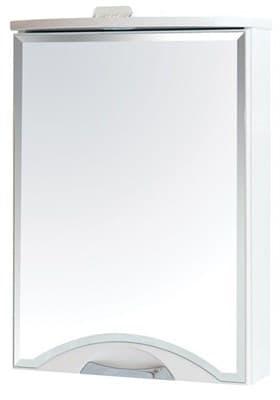 Зеркало для ванной комнаты GLZ55 (R) с подсветкой - фото 5199