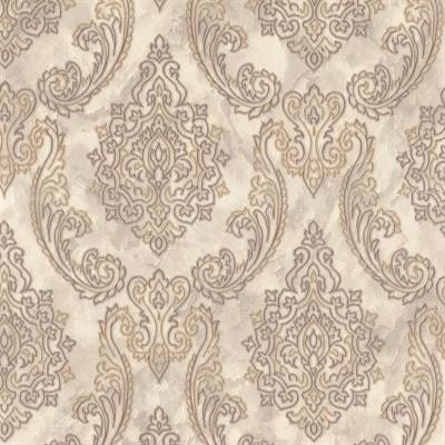 Обои EURO DECOR Aisha декор 9065-01 виниловые 1,06*10,05м (1упак-6рул) - фото 53434