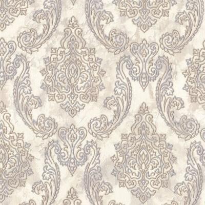 Обои EURO DECOR Aisha декор 9065-17 виниловые 1,06*10,05м (1упак-6рул) - фото 53436