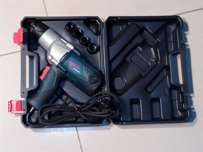 Гайковёрт ALTECO IW 1100-450 электрический ударный - фото 5446