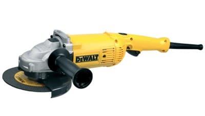 Углошлифовальная машина DeWALT D28493 LAKA - фото 5465