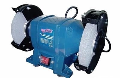 Станок точильный ALTECO Standard BG250-150 - фото 5488
