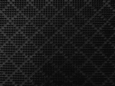 Покрытие ковровое щетинистое в рулонах 15*0,9м арт.239 Черный - фото 5865