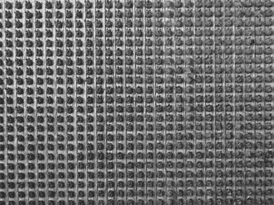 Покрытие ковровое щетинистое в рулонах 15*0,9м арт.128 Серый металлик - фото 5897