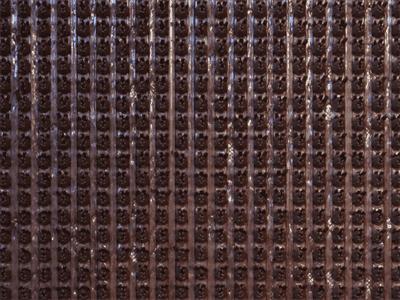 Покрытие ковровое щетинистое в рулонах 15*0,9м арт.138 Бронза - фото 5899