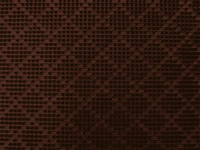 Покрытие ковровое щетинистое в рулонах 15*0,9м арт.237 Темный шоколад - фото 5905