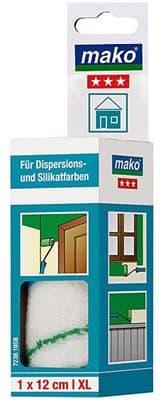 Валик MAKO радиаторный 12см для рукоятки 6мм 1 шт SB упаковка 723810SB - фото 6039