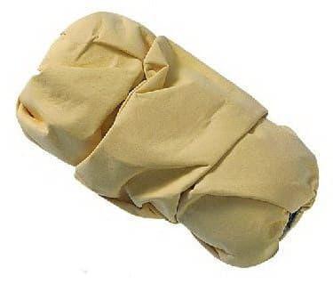 Валик MAKO с покрытием кожи 100803 - фото 6044