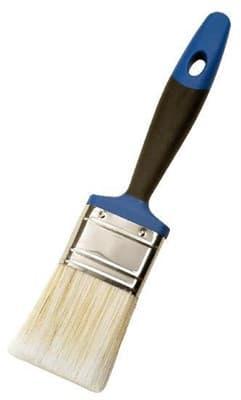 Кисть MAKO флейцевая смеш.щетина плотность 90% 35мм/13мм 357335 - фото 6217