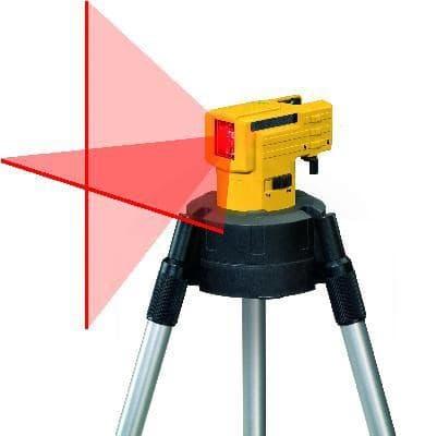 Лазерный прибор с перекрещ.линиями STABILA Тип LAX 50 арт.16789 (Германия) - фото 6273