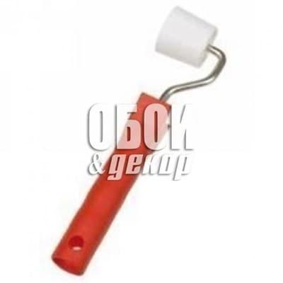 Ролик MAKO пластиковый конус 805203SB - фото 6436