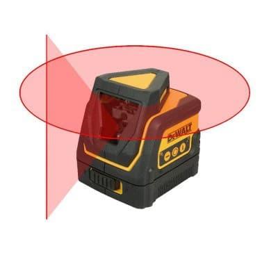 Уровень лазерный DeWALT DW0811 - фото 6534