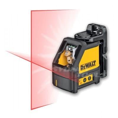 Уровень лазерный DeWALT DW088K(CIS/XJ) - фото 6535