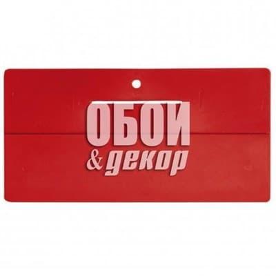 Шпатель MAKO для обоев, пластик 805502 - фото 6559