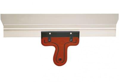 Шпатель MAKO для стен Soft Grip для заделки трещин и неровностей 40см 811240 - фото 6562
