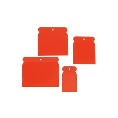 Шпатель MAKO комплект для кузовных работ 5-8-10-12см 812204SB - фото 6564