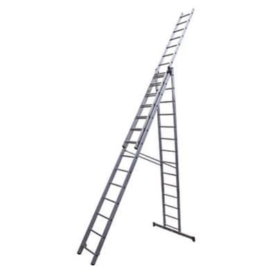 Лестница трехсекционная НВ 3*17 604317 - фото 6710