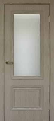 Полотно ОМИС дверное Флоренция 1.1 ПО 600*2000*34 сосна Мадейра - фото 8679