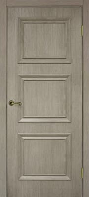Полотно ОМИС дверное Флоренция 1.3 ПГ 600*2000*34 сосна Мадейра - фото 8680