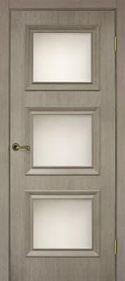 Полотно ОМИС дверное Флоренция 1.3 ПО 600*2000*34 сосна Мадейра - фото 8683