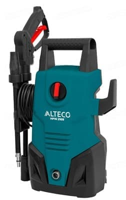 Аппарат ALTECO высокого давления HPW 2109 (HPW 125) - фото 8770