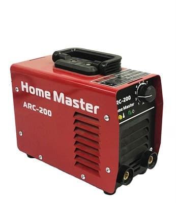Аппарат сварочный ALTECO HOME MASTER ARC-200 - фото 8990