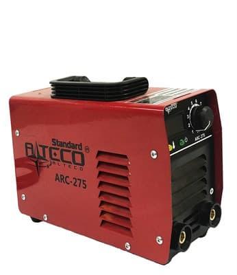 Аппарат сварочный ALTECO Standart ARC-275 - фото 8991