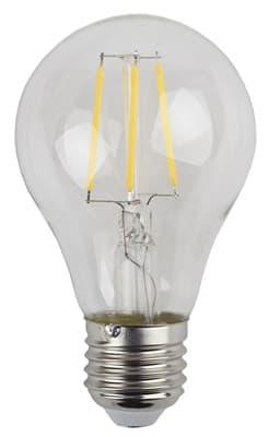 Лампа светодиодная ЭРА F-LED P45-5w-840-E14 - фото 9035