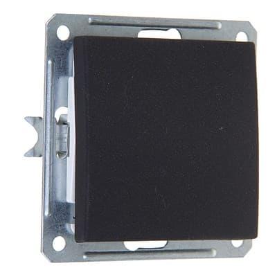 Выключатель WESSEN W59 VS116-154-6-86 скр.уст. 1-кл б/рамки (250В,16А) - фото 9103