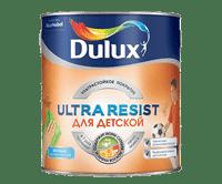 Краска Dulux Ultra Resist Для детской база C 4,5л 5239228