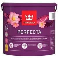 Краска интерьерная PERFECTA A гл/мат 2,7л 02333-04