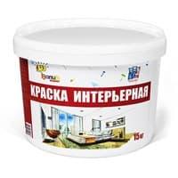 Краска KAIZER водоэмульсионная Валик фасадный 25кг