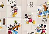 Обои ERISMANN г.Москва Disney E-D-001A 1,06*10,05м (1упак-6рул)