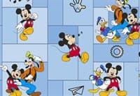 Обои ERISMANN г.Москва Disney E-D-001B 1,06*10,05м (1упак-6рул)