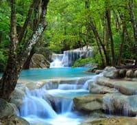 Обои PHOTO DECOR Водопад 1775 2,7*2м