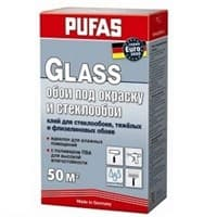 Клей PUFAS EURO 3000 Glass spezial 500гр